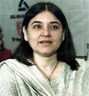 Maneka Gandhi recommends legalising medical cannabis in India