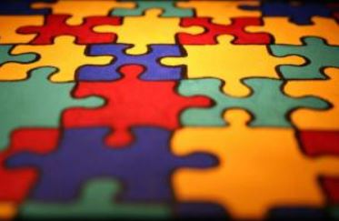 marihuana puzzle Cannabis for Autism